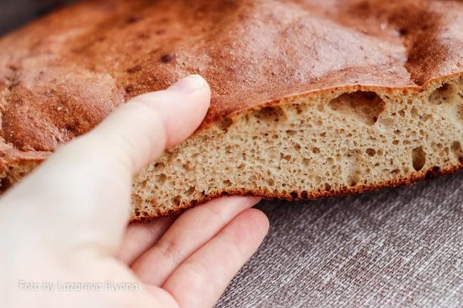 Как сделать мягкий хлеб из твердого