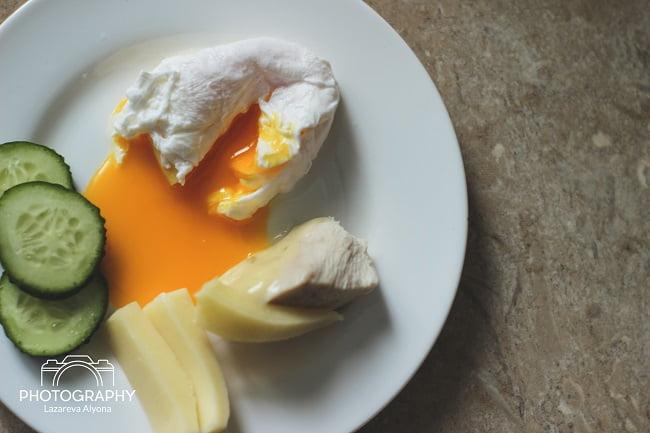 Как варить яйцо пашот? Четкая и простая инструкция.