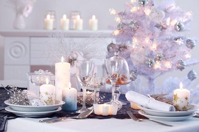 Новогодний стол и здоровое питание: как не переедать в праздники?