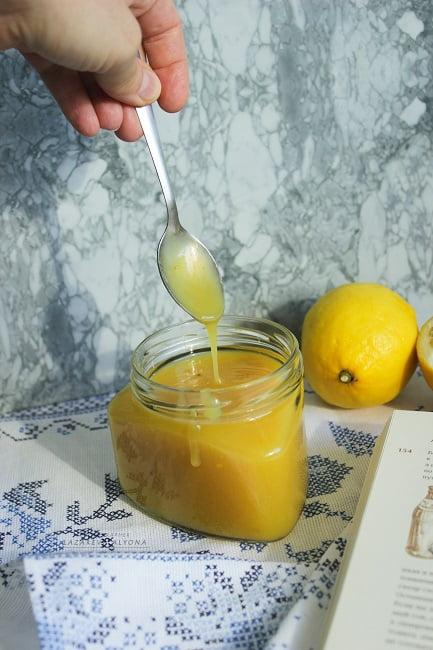 пп джем из лимонов
