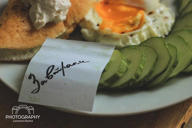 Завтраки: полезные, вкусные и разнообразные